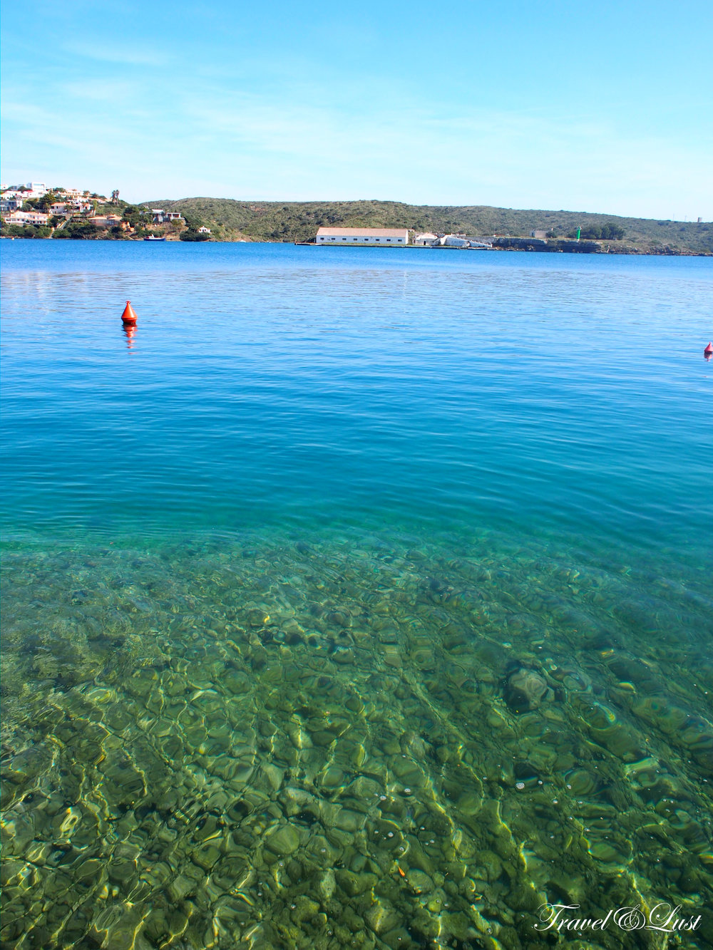 Menorca is a peaceful alternative to the usual Balearic Islands.