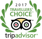 2017 Travellers' Choice
