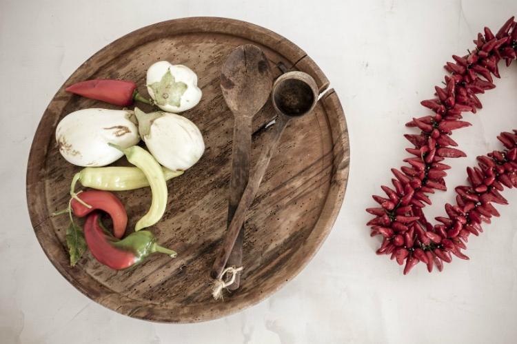 Naxian culinary