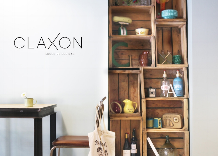Claxon cuisine