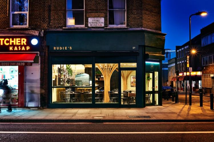 Rudie's London