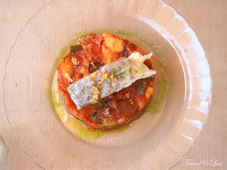 Delicious Majorcan cuisine at Bros - C/Cotoner nº 54, 07013 Palma de Mallorca.