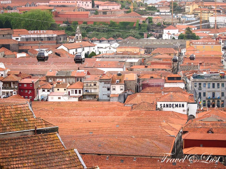 Oporto (Portoin Portuguese) is the capital of Portugal's most famous wine region - Port. It is home to most of the Port lodges and wineries.
