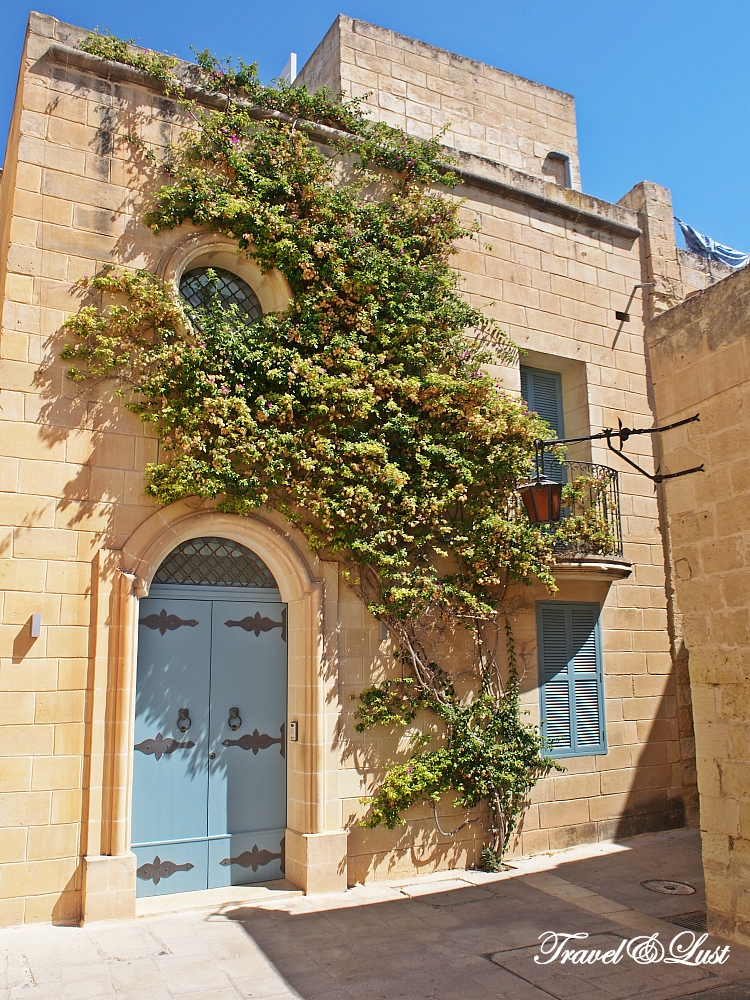 Visit the historical Mdina, the Silent City.