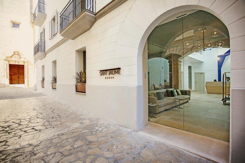 Boutique Hotel Sant Jaume