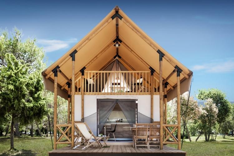 Safari Loft