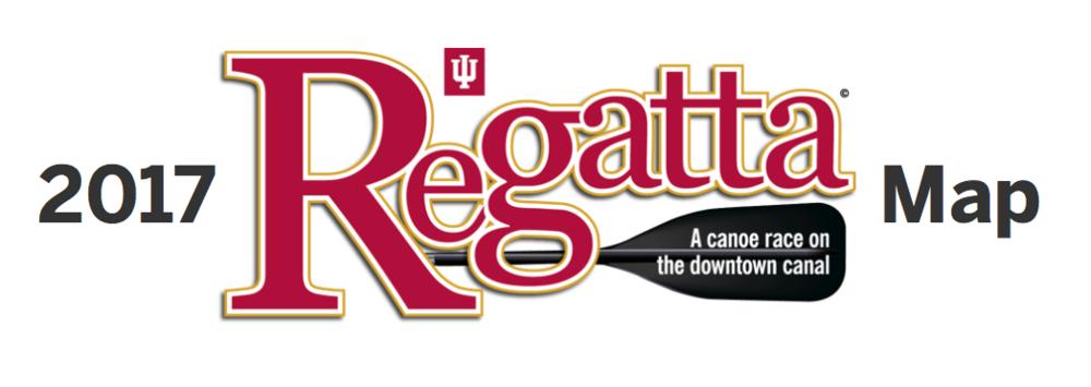 IUPUI Regatta logo