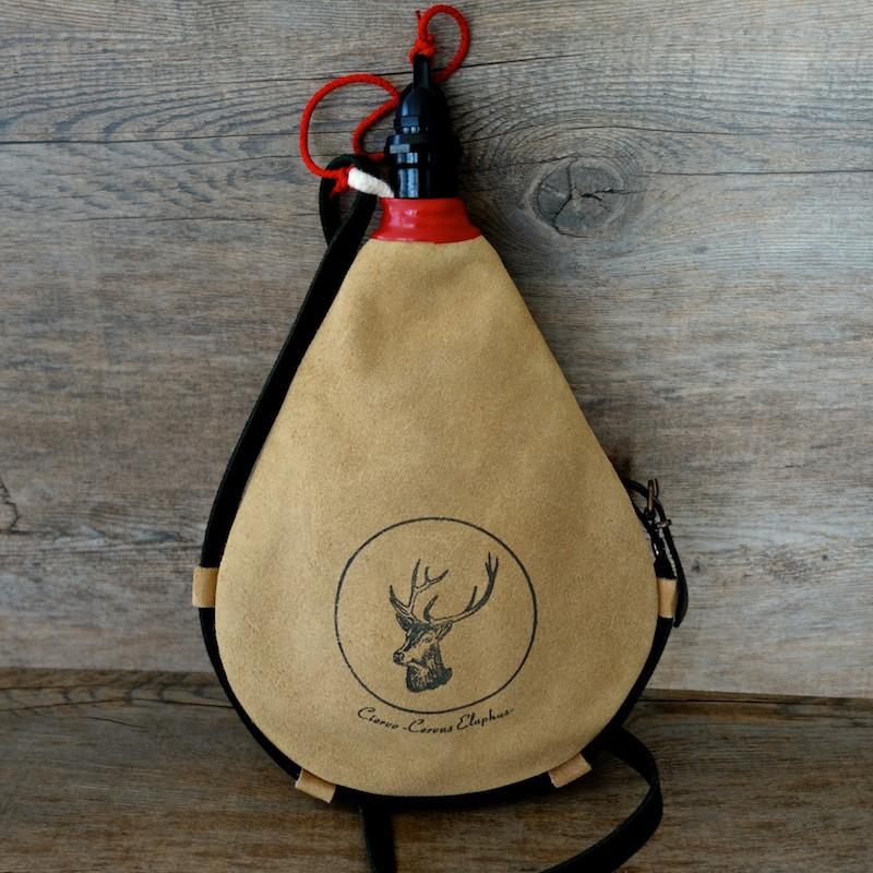 Deer Straight Winebota