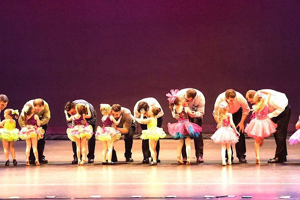 Princess Dance @ Recital