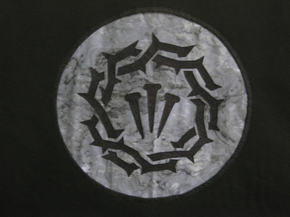Detail, Altar drape