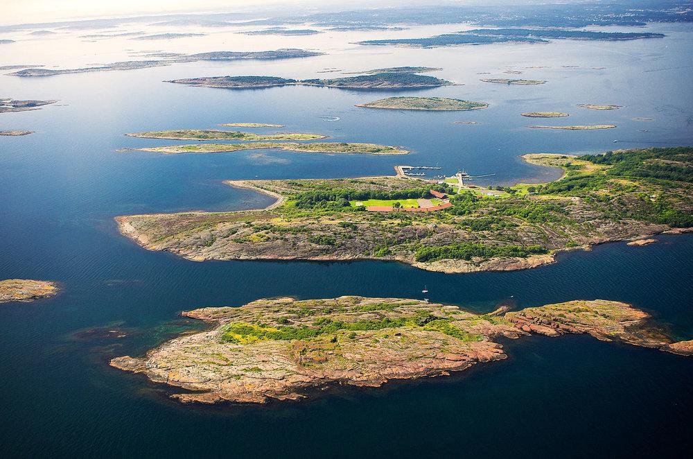 Bolærne. Foto: Arne Kjeldstadli