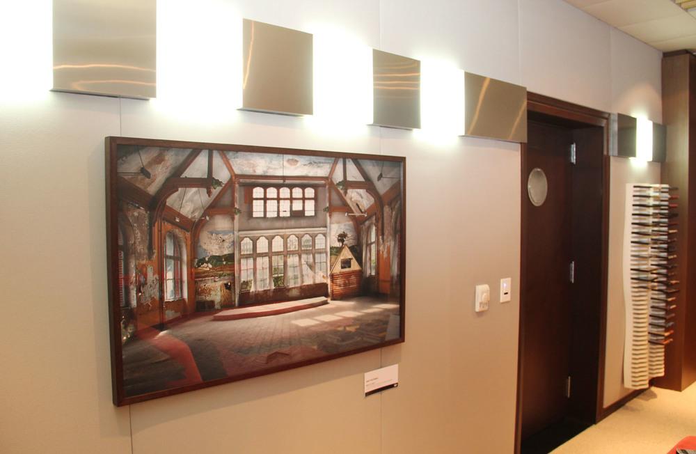 Beelitz 2013, Fotografia digital impressa em papel algodão    Edição: 1/5    120 x 75 cm