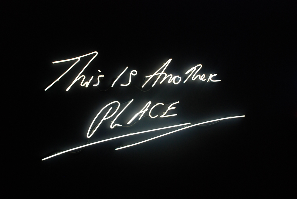 Tracey Emin, This is another place