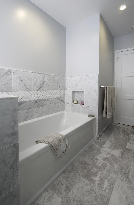 SHERMAN OAKS HESBY TWO Home Design - Bathroom remodeling sherman oaks