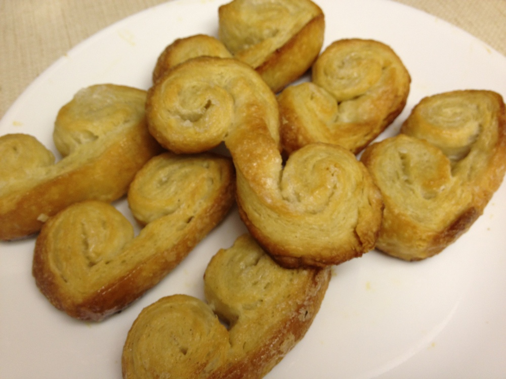 Palmers cookies