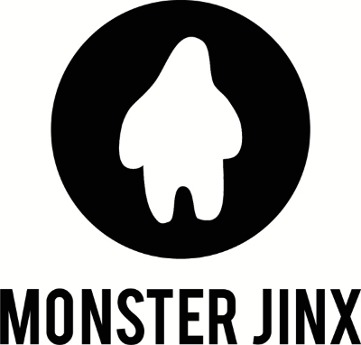 Logo Monster Jinx