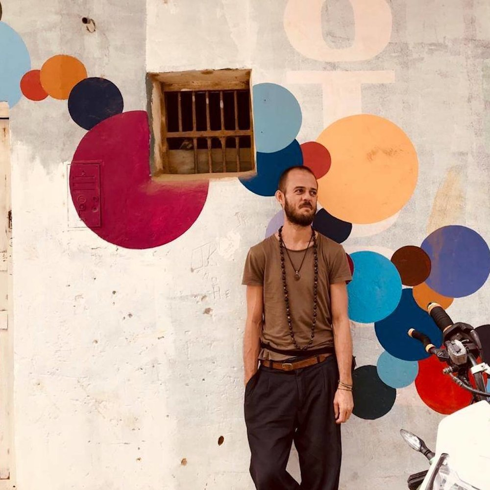 New Single: Connecting Dots -