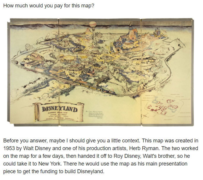 Introducing Tony Rodono of the Map Shop in Charlotte North Carolina ...