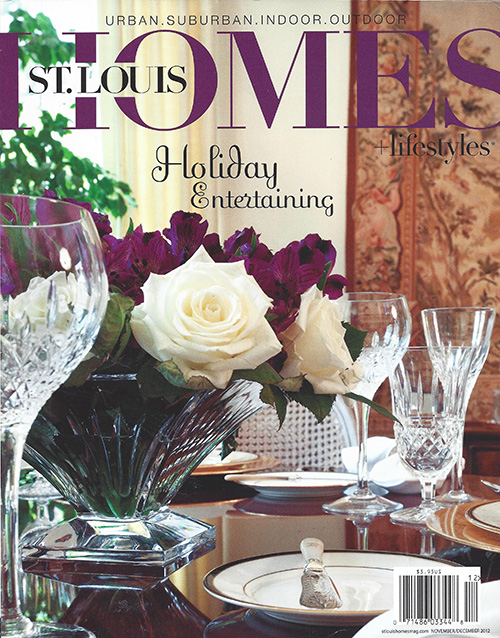 December 2012 The Art of Ambiance Designer: S&K Interiors