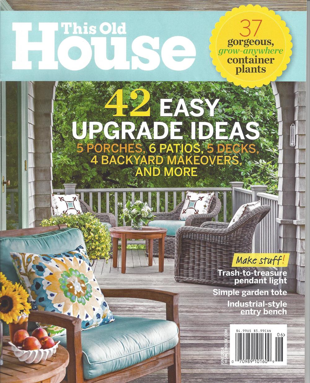 June 2014 Advertorial: Sherwin Williams
