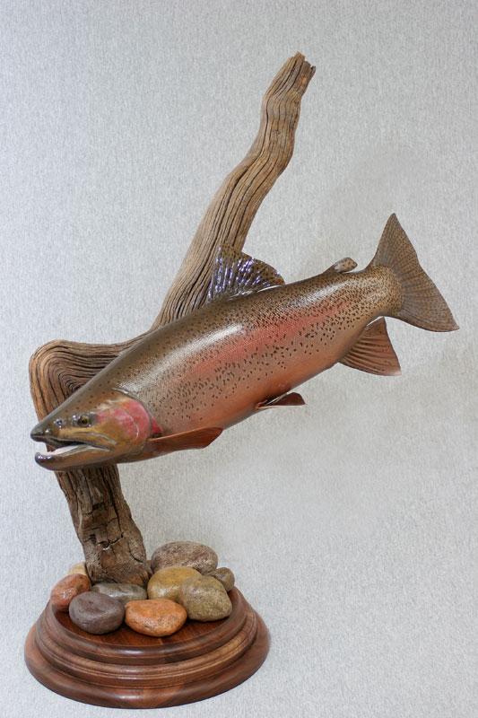 Pedestal cutbow