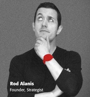 Rod Alanis