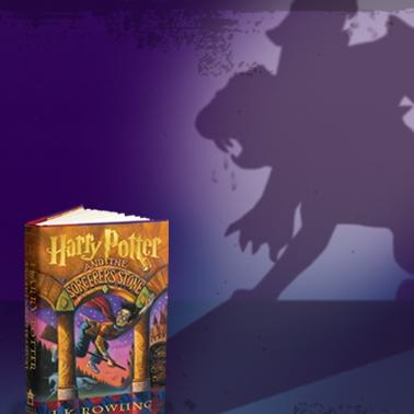 Optimisitico - Harry Potter