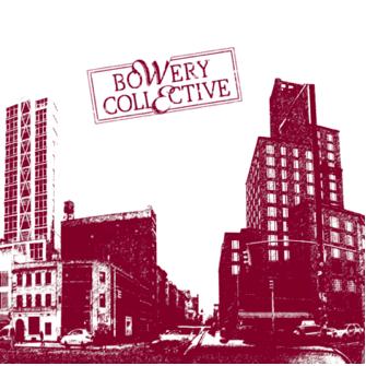 Optimistico - Bowery Collective