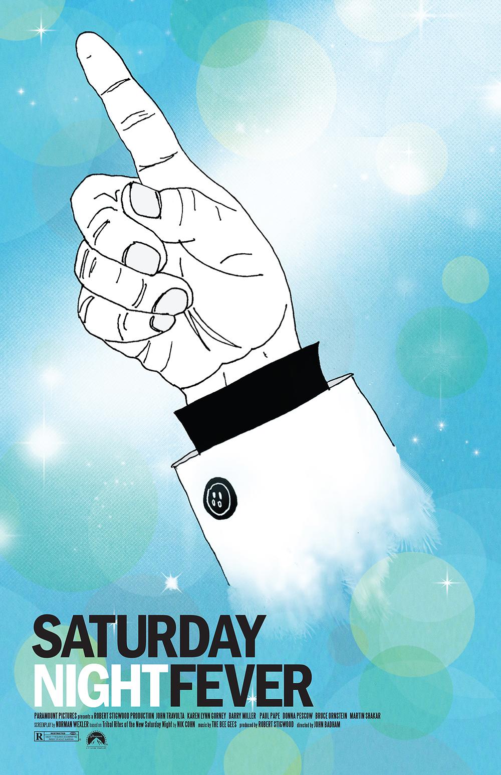 Movie: Saturday Night Fever