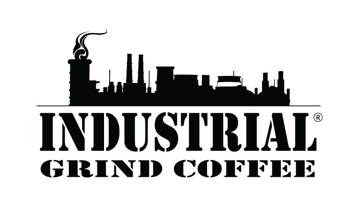 Coffee Talk With Industrial Grind