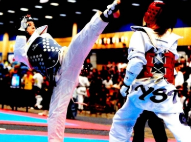 International TaeKwon-Do Association (World Headquarters)