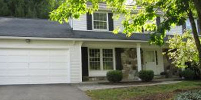 A great 2-story on a corner lot in the Vestal school district.