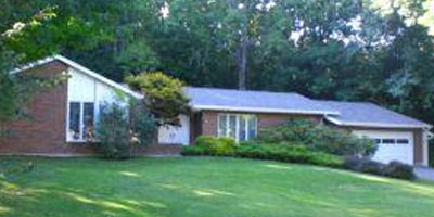 A lovely brick Ranch with many updates and an in-law apartment.