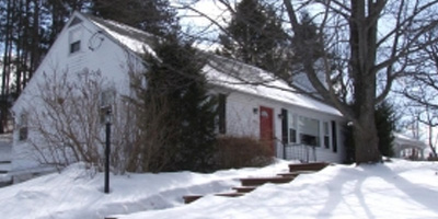 A lovely Cape Cod with a finished addition and 2 full baths. Great views!