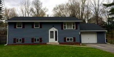 A large 5 bedroom home in the heart of Chenango Bridge