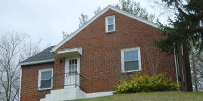 A totally remodeled brick home in the Maine-Endwell school distric