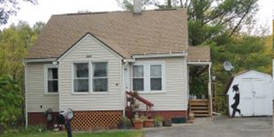 Easy to care for home with newer roof on almost 3 acres in the heart of Vestal.