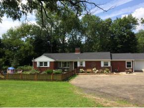 Must see inside! A gorgeously updated Ranch in the heart of Chenango Bridge.