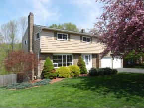 Updated 2-story near Binghamton University with a brand new gourmet kitchen!