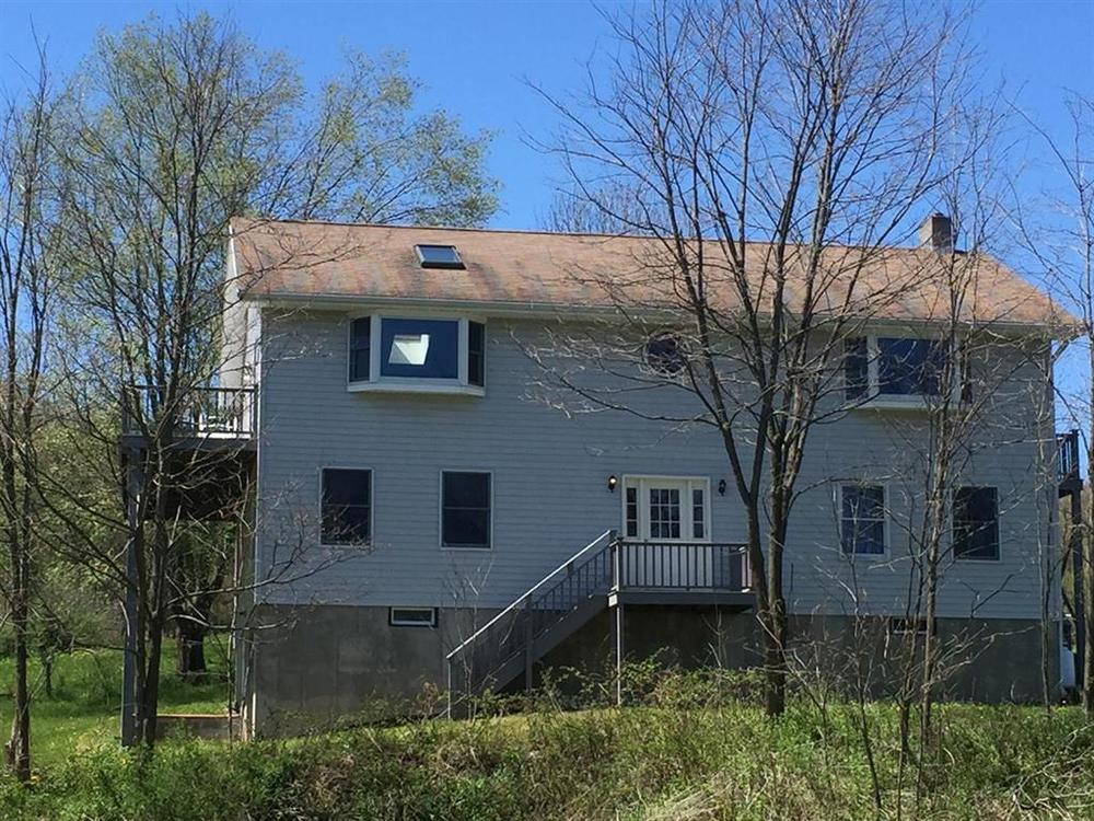 A spacious home with contemporary spaces and potential income generation minutes to Cooperstown.