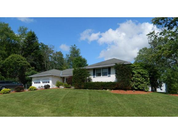 A spacious ranch on a cul-de-sac for a great price!