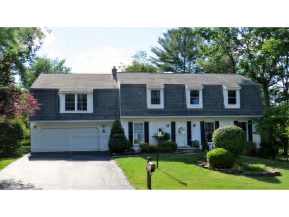 A huge  Dutch Colonial on over 1.5 acres just minutes from Binghamton University
