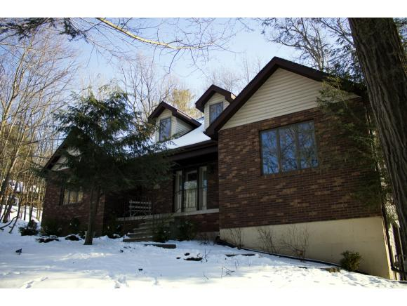 A beautiful spacious contemporary on a corner lot on South Mountain.