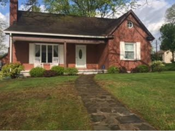 A brick Cape Cod in the heart of the Maine-Endwell school district with a possible in-law apt.