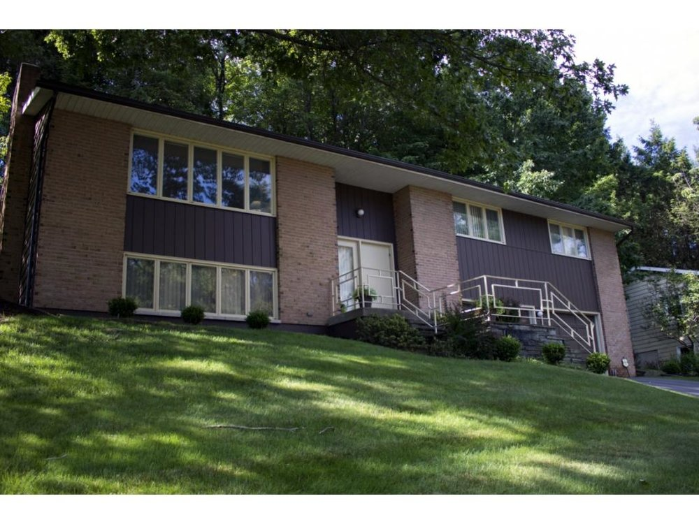 A one-owner home in impeccable condition close to Binghamton University.