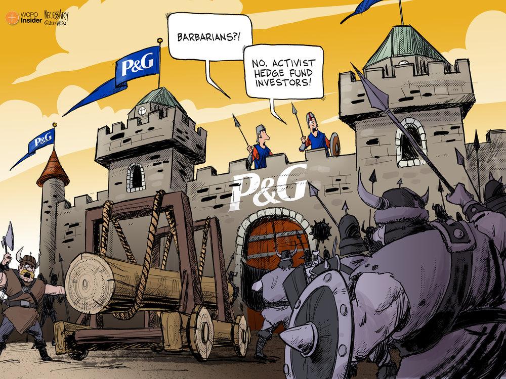 WCPO editorial cartoons