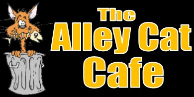 Alley Cat Cafe - Mexican Restaurant, Phnom Penh