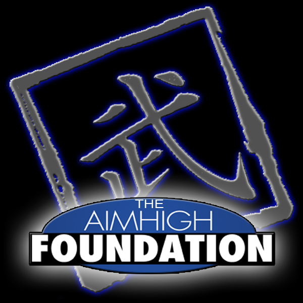 Podcast - Transparency - Aim High | Martial Arts | Foundation