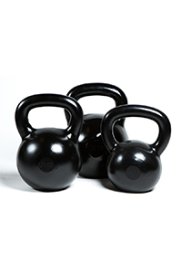 45lb Kettlebell  $75.95  Available