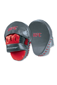 UFC MMA Focus Mitt (pair)  $39.98  Available